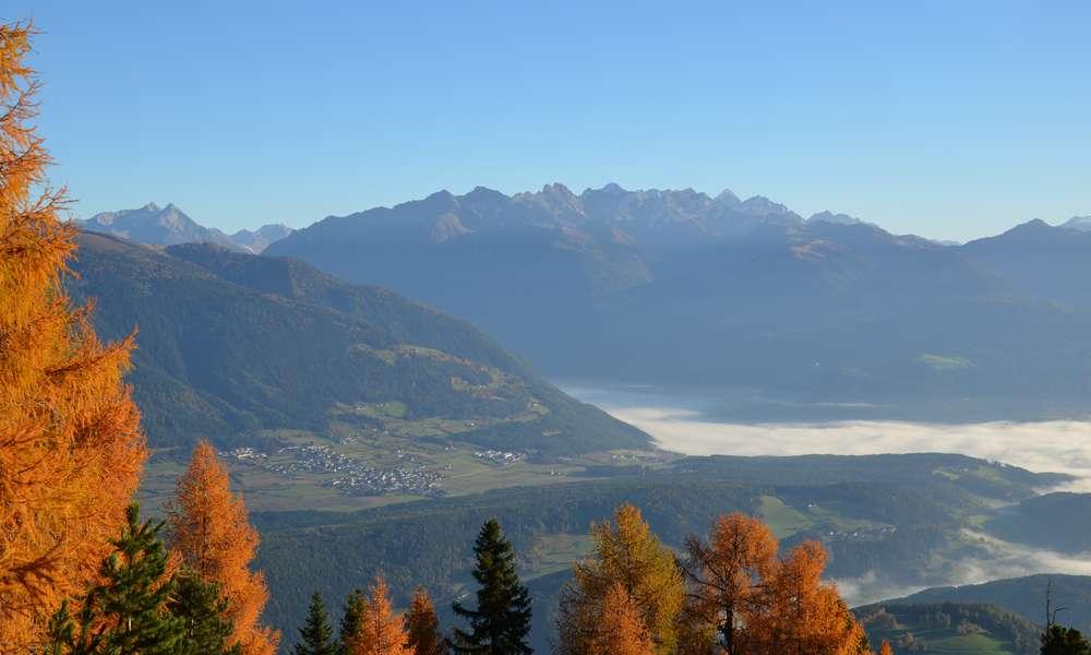 Goldener Herbst – Pauschale