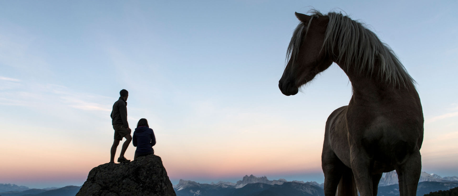 Reiturlaub Südtirol