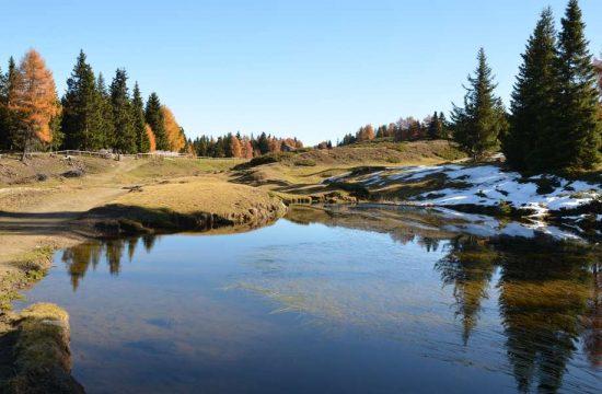 Unterplunerhof a Casteldarne/Chienes - Val Pusteria - Alto Adige