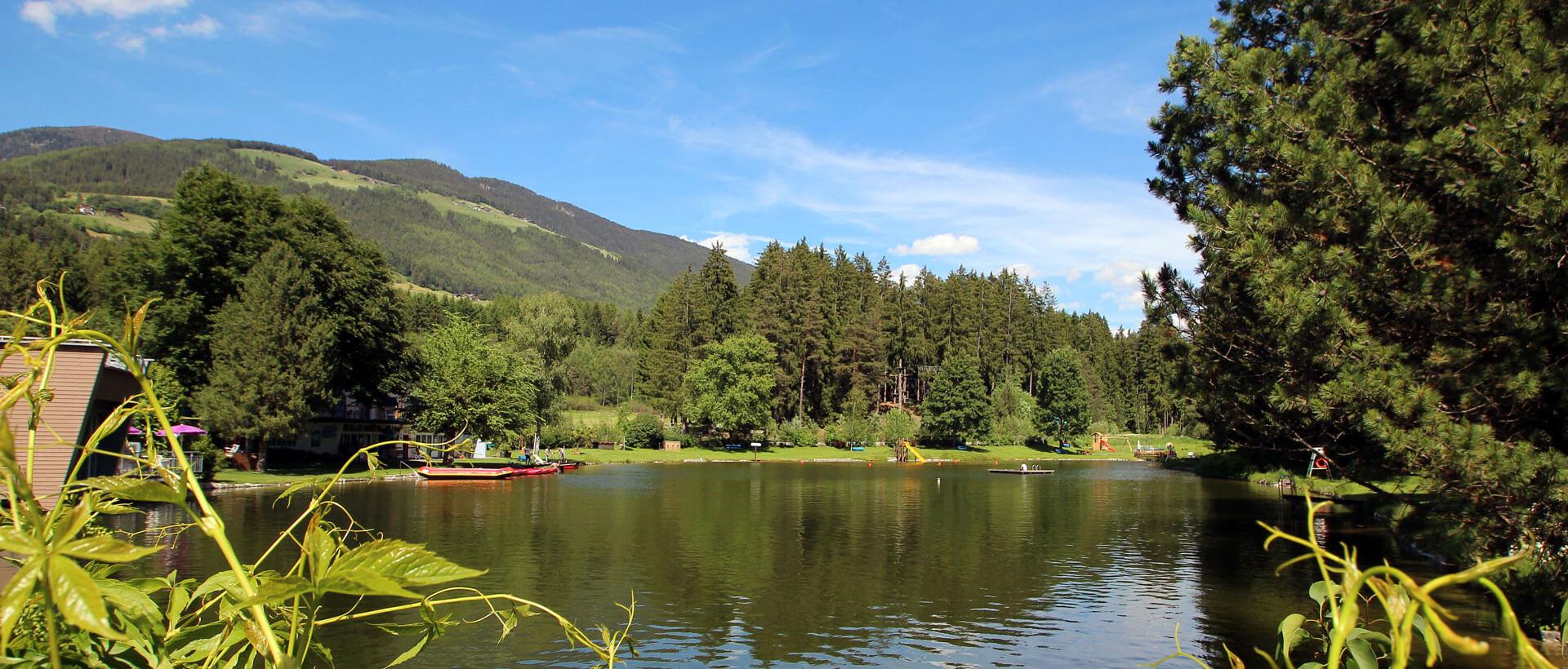 Urlaub im Pustertal - Kronplatz / Südtirol